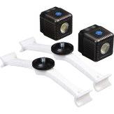 Kit Monture + x2 Lampes Lume Cube pour DJI Phantom 4