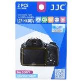 Protecteur de LCD pour Sony HX400V / HX300