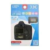 Canon Kit avec des protecteurs JJC x2 pour l'appareil EOS 1D X Mark II