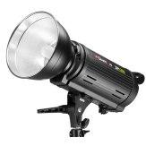Flash Quadralite DP-300 flash