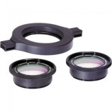 Kit de 2 lentilles Macro Explorer Raynox CM-2000