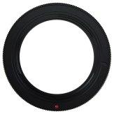 Bague d'inversion Macro JJC 58mm Nikon