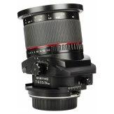 Objectif Samyang 24mm f/3.5 Tilt Shift ED AS UMC