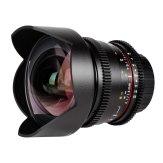 Samyang 14mm T3.1 V-DSLR ED AS IF UMC Sony E Objectif