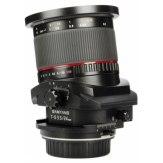 Objectif Samyang 24mm f/3.5 Tilt Shift ED AS UMC Canon