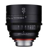 Objectif Samyang Xeen 50mm T1.5 VDSLR FF Ciné Sony E