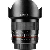 Objectif Samyang 10mm f/2.8 ED AS NCS CS Pentax K