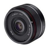 Objectif Samyang AF 35mm f/2.8 FE Sony E