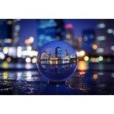 PhotoBall Original K9 Boule en verre pour photographie