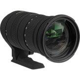 Objectif Sigma 50-500mm f/4.5-6.3 OS DG AF APO HSM Canon