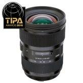 Sigma Objectif 24-35mm f/2.0 HSM DG Art