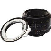 Adaptateur Canon / Nikon pour Light Blaster