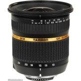 Tamron SP 10-24mm f/3,5-4,5 DI II AF Pentax Objectif