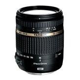 Tamron 18-270mm f/3.5-6.3 Objectif DI II AF VC PZD Nikon