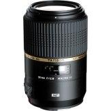 Objectif Tamron SP 90mm f/2.8 Di Macro 1:1 VC USD Canon