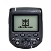 Déclencheur Elinchrom Skyport Plus HS pour Sony
