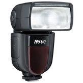 Flash à griffe Nissin Di700A pour Fujifilm