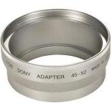 Bagues & Adaptateurs  Sony