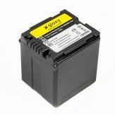 Batterie au Lithium Panasonic VW-VBG260EK Compatible