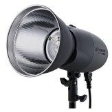 Flash studio Visico VL-400 Plus avec Réflecteur
