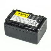 Batterie au Lithium Panasonic VW-VBK180 Compatible