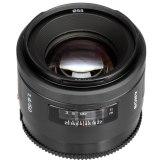 Objectif Sony 50mm f/1.4