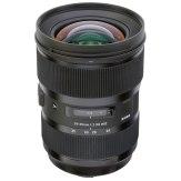 Objectif Sigma 24-35mm f/2.0 DG HSM Art Nikon