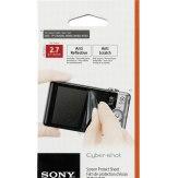 Protecteur d'écran Sony PCK-LS27 6,9 cm (2,7 )