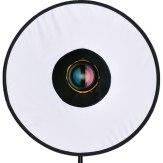 RoundFlash Ring diffuseur circulaire pour flash cobra