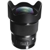 Objectif Sigma 20mm f/1,4 DG HSM Art  C/AF pour Canon