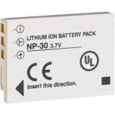 Batterie Fuji NP-30 compatible