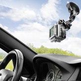 Support à ventouse Mantona pour GoPro