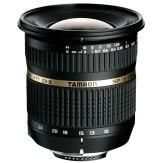 Objectif Tamron SP AF 10-24mm f/3.5-4.5 DI II LD ASL Sony