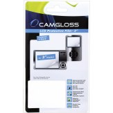 "Camgloss Protecteur d'écran 60 x 45 mm (3"")"