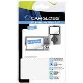 Protecteur d'écran Camgloss 1x3 8,9 cm (3,5)