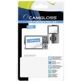 """Protecteur d'écran 1x3 Camgloss 7,1 cm (2,8"""")"""