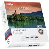 Kit Filtres Cokin H300-06 Landscape Série P