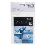 Éditeur vidéo PRO-mounts Fast Cut pour GoPro