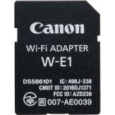 Adaptateur sans fil Canon W-E1