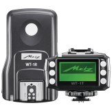 Kit Trigger Metz WT-1 Sans Fil