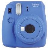 Appareil photo Fujifilm Instax Mini 9 Bleu Cobalt