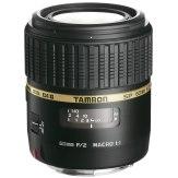 Tamron SP AF 60mm f/2.0 DI II LD Macro Canon Objectif