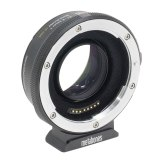 Adaptateur Metabones Speed Booster Ultra Canon EF - Sony E