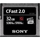 Sony Carte Mémoire Compact Flash 2.0 32 GB