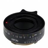Adaptateur Reflex Kipon Voigtländer - Leica M