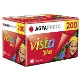 Pellicule AgfaPhoto Vista plus 200 135-36