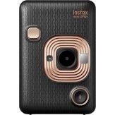 Fujifilm instax mini LiPlay Noir élégant