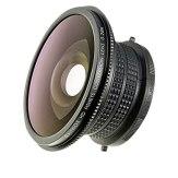 Lentille Fish Eye Raynox HDP-2800-ES 52mm