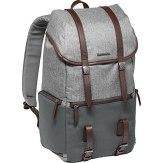 Manfrotto Windsor sac à dos gris pour DSLR