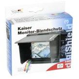 Pare-soleil pour écran LCD Kaiser digiShield 7,6 cm (3,0) Noir